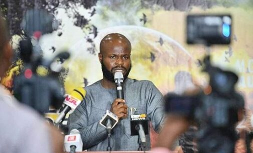 Lekki shooting: I didn't see any dead body, says Onesoul