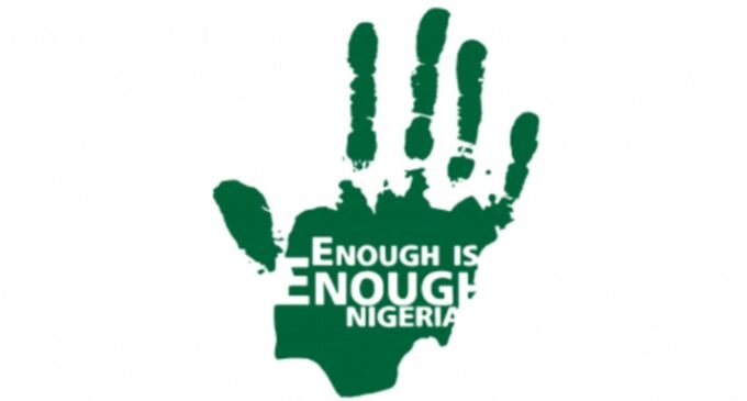 Confusion over CAC's deregistration of 'Enough is Enough'