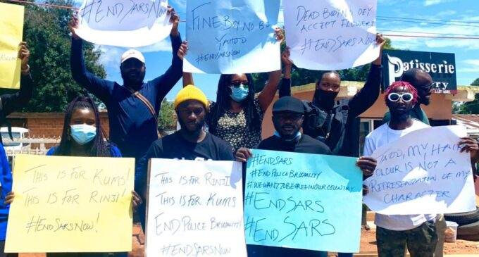 Northern states receive over 120 petitions against SARS — despite governors' denial of brutality