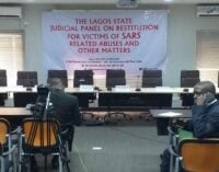 Lagos panel yet to sit, keeps petitioners waiting two hours after schedule
