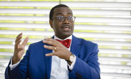 Adesina: Vaccines, debt relief key to Africa's recovery from COVID-19