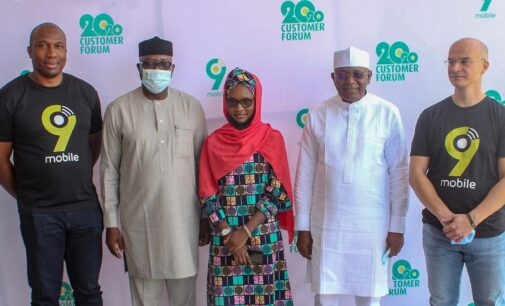 9mobile deepens relationship with subscribers at Kano customer forum