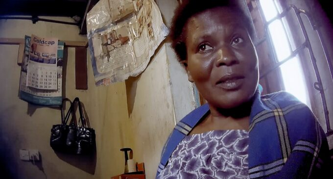 'Bought before birth': BBC Africa Eye uncovers how children are stolen and trafficked in Kenya