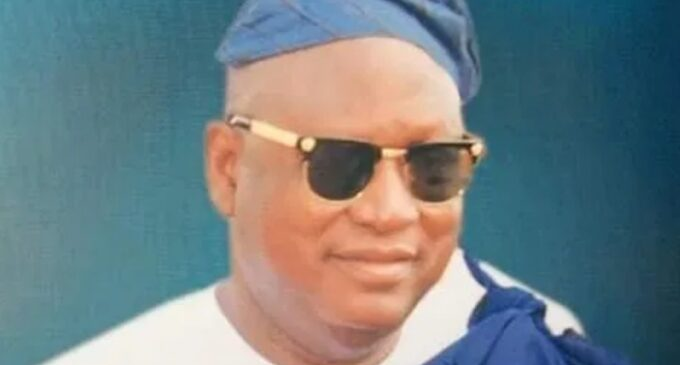Abducted Nasarawa APC chairman found dead