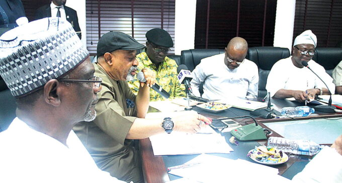 FG offers ASUU N65bn to resolve lingering dispute