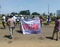 We didn't go on strike over IPPIS, says UNN ASUU chairman