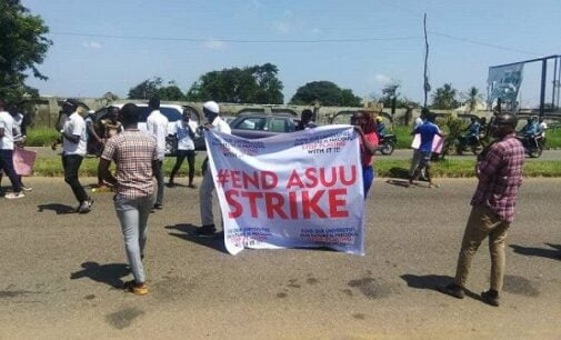 TIMELINE: 4 years and still counting… how ASUU strike has affected students since 1999