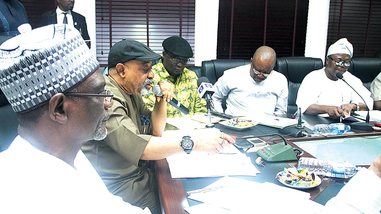 ASUU: FG forcing us to resume work over fear of another #EndSARS protest