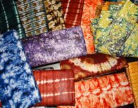 Ogun adopts adire fabric as school uniform