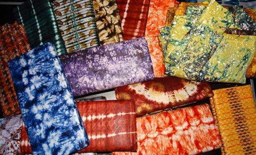 Ogun adopts adire fabric as school uniform