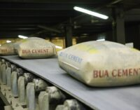 BUA finally increases cement price to N3,000
