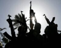 Gunmen abduct six workers from mining site in Kogi