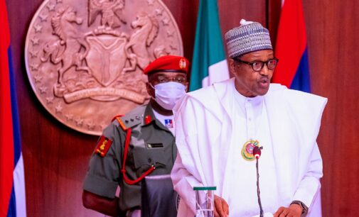 'Security agencies must do more to end violence' — Buhari speaks on murder of Nasarawa APC chairman