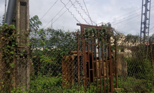 YEARS IN DARKNESS: How Ondo community has remained without electricity despite spending millions on transformers, poles