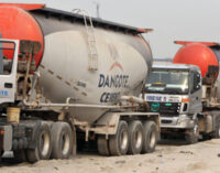 AfCFTA: Dangote to commission cement plants in five countries