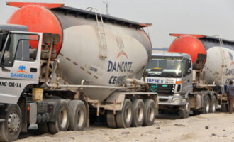 Dangote Cement boosts output capacity, lifts revenue to N1trn in 2020
