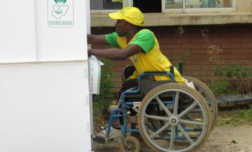 CSOs: Free and fair elections are incomplete without inclusion of persons with disabilities