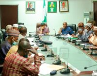 ICYMI: FG bows to pressure, exempts ASUU from IPPIS