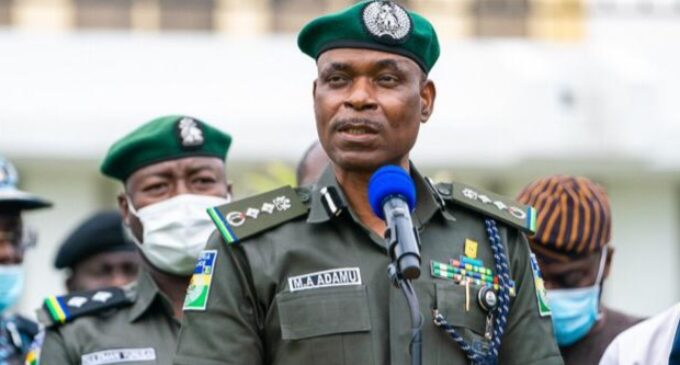 'He's no longer a police officer' — lawyer sues Buhari over IGP