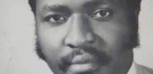 Gbolabo Ogunsanwo, ace journalist, is dead