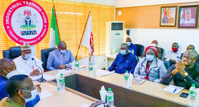ITF partners ministry of sports for training of 23,000 youth