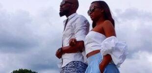 'She said yes' — Ikechukwu Onunaku announces engagement