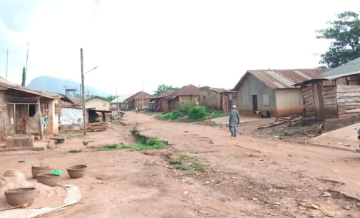 QUEST FOR GOLD: How $500m unpaid tax can transform neglected communities