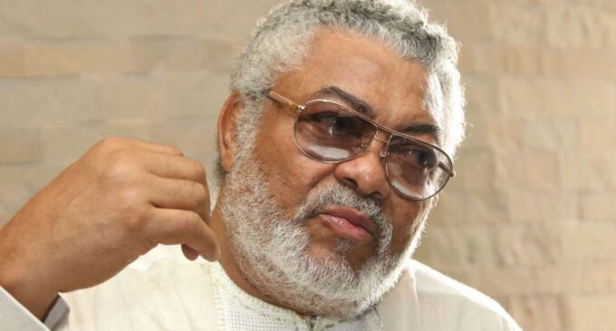 Understanding Nigeria's obsession with Rawlings