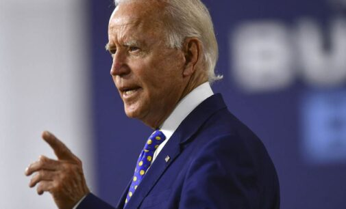 Biden: Though acquitted, Trump is guilty of provoking violence at Capitol