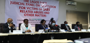 Pathologist tenders autopsy reports of 99 persons killed during #EndSARS protests