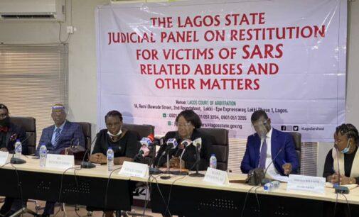 Lagos panel on #EndSARS summons IGP