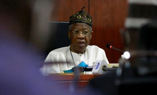 In search of Lai Mohammed