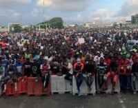 ASCAB opposes US report on Lekki shooting, says it's an attempt to cover up killings