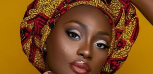 Linda Osifo: I was teased in school over tribal marks… almost had surgery
