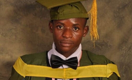 INTERVIEW: I want to put my skill to use but there is no platform yet, says first-class mathematician tilling the soil in Ebonyi