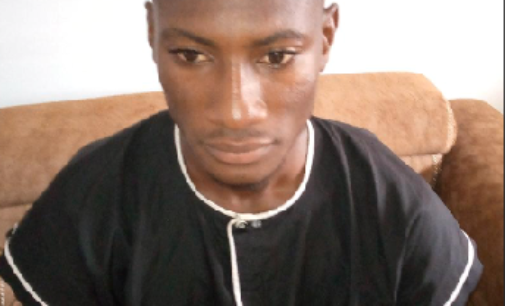 'How my father's killers discovered where he was hiding' — son of murdered APC chairman speaks
