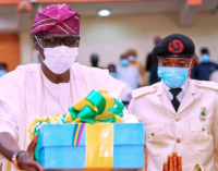 Sanwo-Olu moves to abolish pension, entitlements for ex-governors