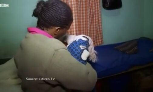 Three health workers arrested after BBC's investigation on theft of babies in Kenya