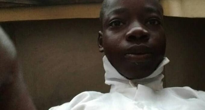 How Ibadan secondary school student was tricked, killed by those he trusted