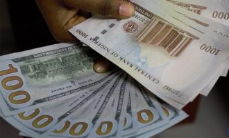 CBN removes N379/$1 from website, adopts I&E window rate