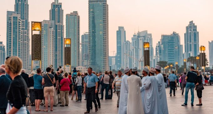 UAE Announces Relaxations in Islamic Law