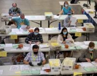 USA elections 2020: Lessons for INEC and Nigerian electorate