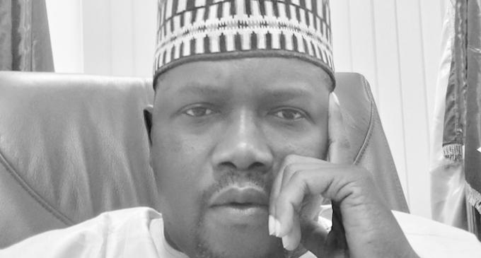 Court jails rep member for lying