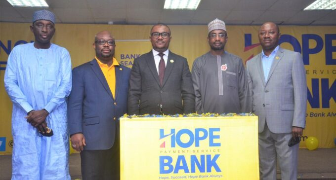Hope PSBank to deliver digital banking experience to customers