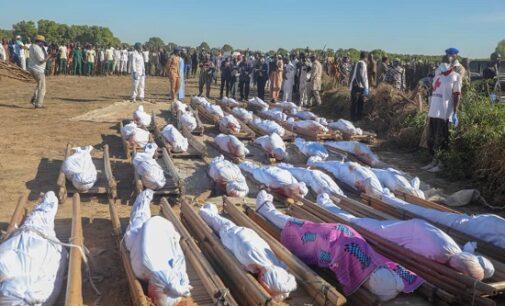 Avoidable and senseless killings in Nigeria don't make sense