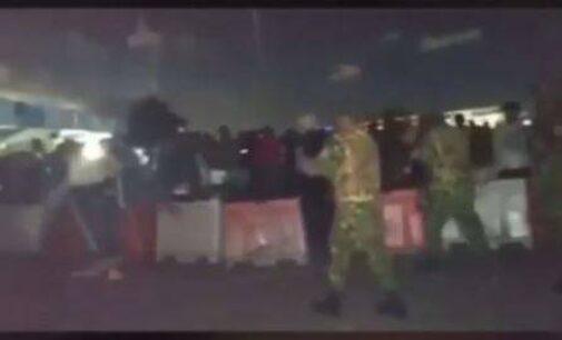 Lekki shooting: Doctor says six persons with gunshot wounds treated at Reddington