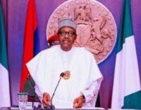 Buhari set to sign 2021 budget