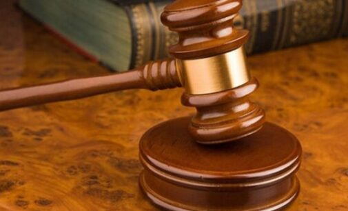 Court strikes out suit against CBN's directive on bank charges