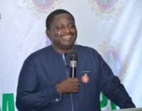 Femi Adesina: FG making progress on insecurity — but people mistake it for stagnation