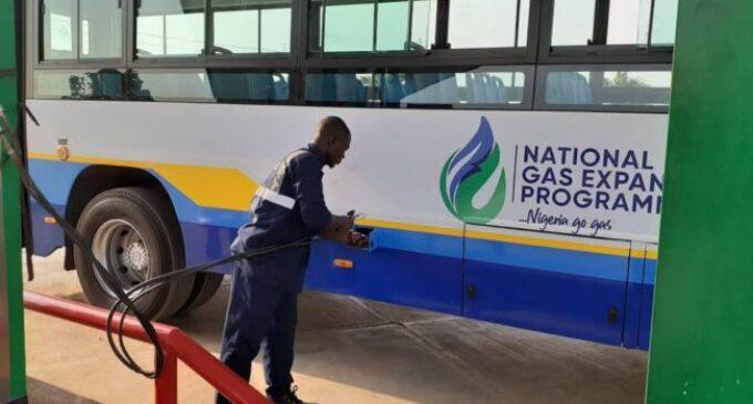 Buhari to launch autogas scheme Dec 1